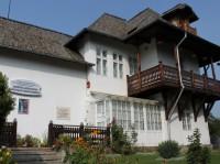 Muzeul memorial Nicolae Grigorescu