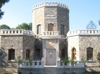 Muzeul memorial ''BogdanPetriceicu Hasdeu''