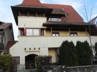 Biblioteca Municipală Câmpina