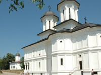 Complexe paroissial de Slobozia