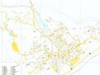 Harta Câmpinei