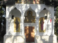 """L'église ''de l'Auberge"""""""
